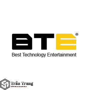 Phần mềm vang số BTE