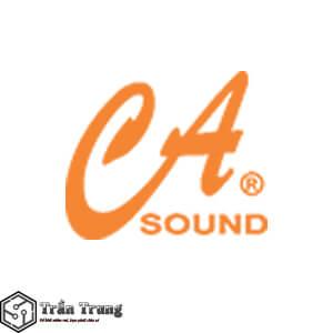 Phần mềm vang số CA Sound