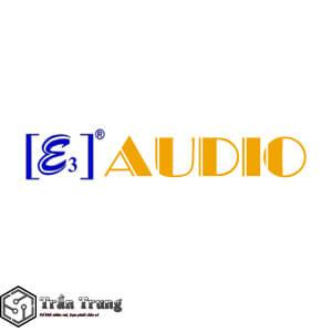 Phần mềm vang số E3 Audio