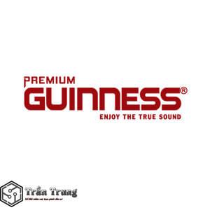 Phần mềm vang số Guinness