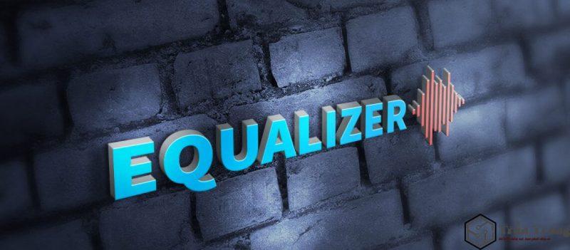 Thiết bị Equalizer là gì? Có tác dụng gì cho dàn nhạc?