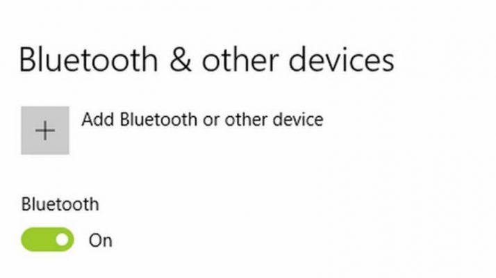 kết nối bluetooth trên laptop win 10