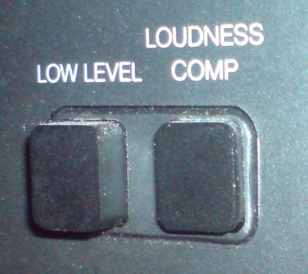 Loudness Equalization