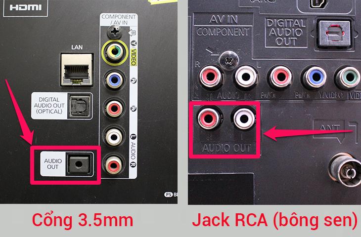 Hướng dẫn kết nối loa kéo với các thiết bị khác