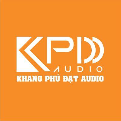 Audio Khang Phú Đạt