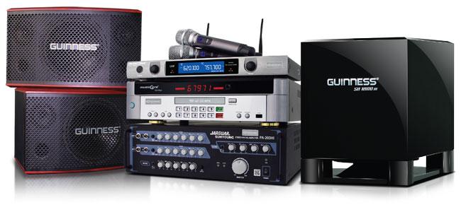 Công nghệ đổi mới sáng tạo và dàn karaoke