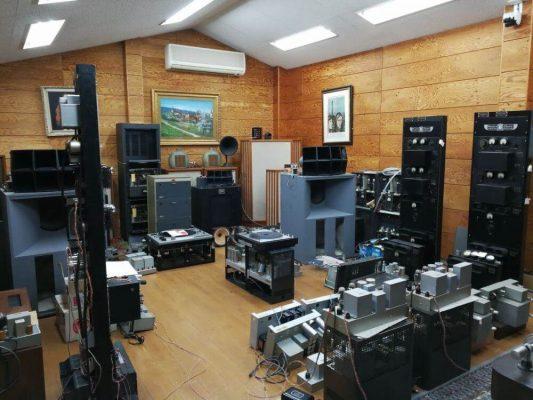 TOP 10 cửa hàng âm thanh úy tín chất lượng tại TPHCM
