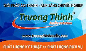 Trường Thịnh Audio