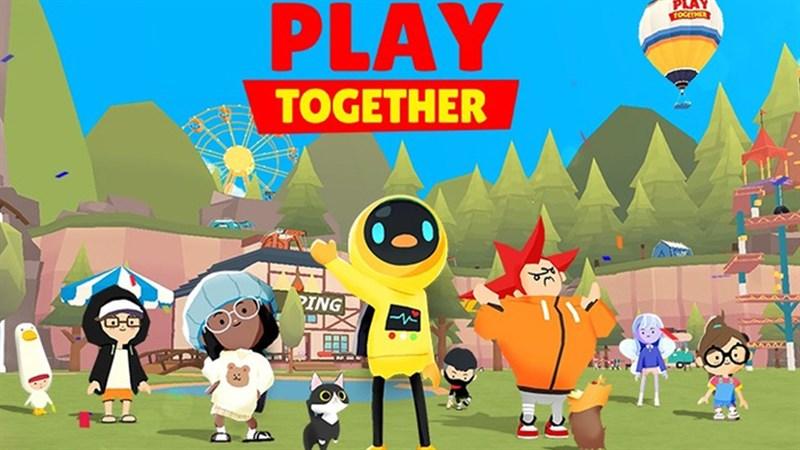 Tai game Play Together