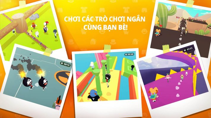Tro choi mini trong play together