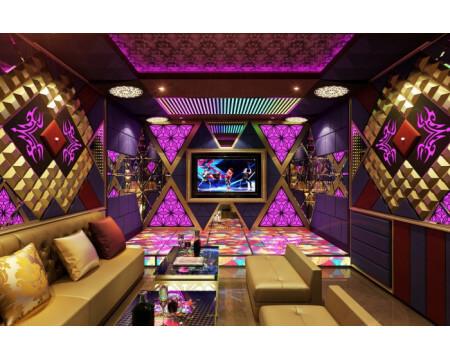 Tiêu chuẩn đánh giá mẫu phòng karaoke đẹp